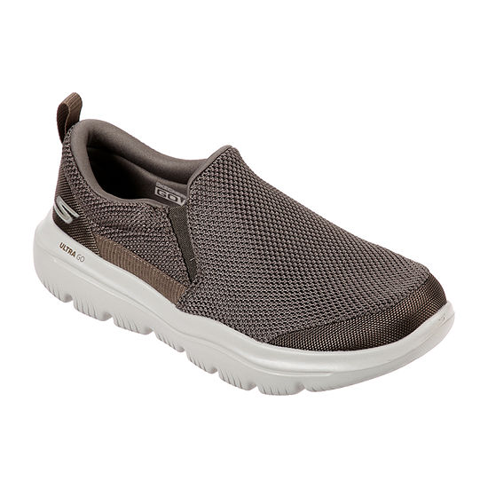 Skechers Gowalk Evolution Mens Extra Wide Width Walking Shoes