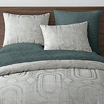 Loom + Forge Deco 3-pc. Comforter Set