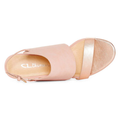 CL by Laundry Becoming Womens Pumps