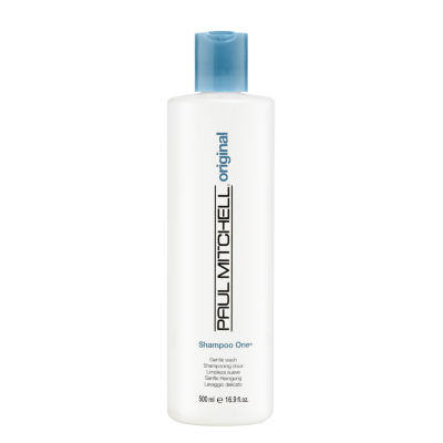 Paul Mitchell Shampoo One - 16.9 oz.