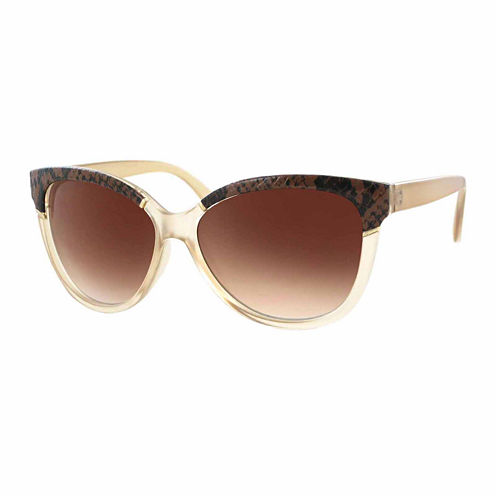 Glance Cat Eye Sunglasses