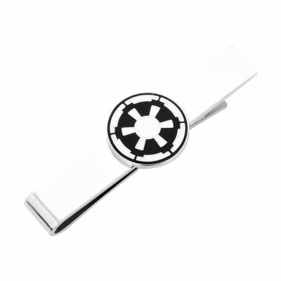 Licensed Star Wars™ Imperial Empire Symbol Tie Bar