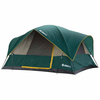 Gigatent Mt. Adams Family 5-Person Dome Tent