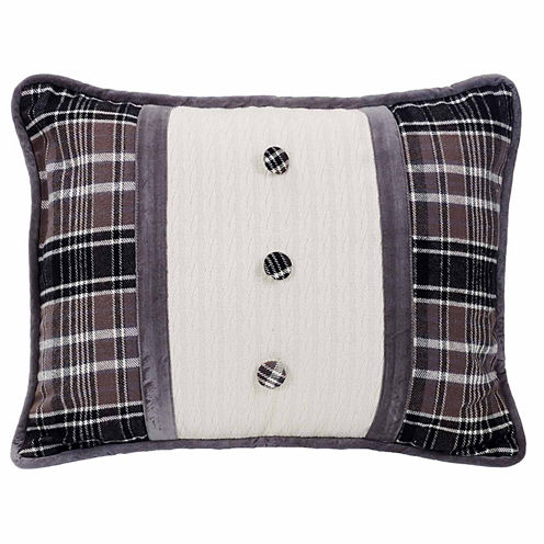 Hiend Accents Oblong Throw Pillow