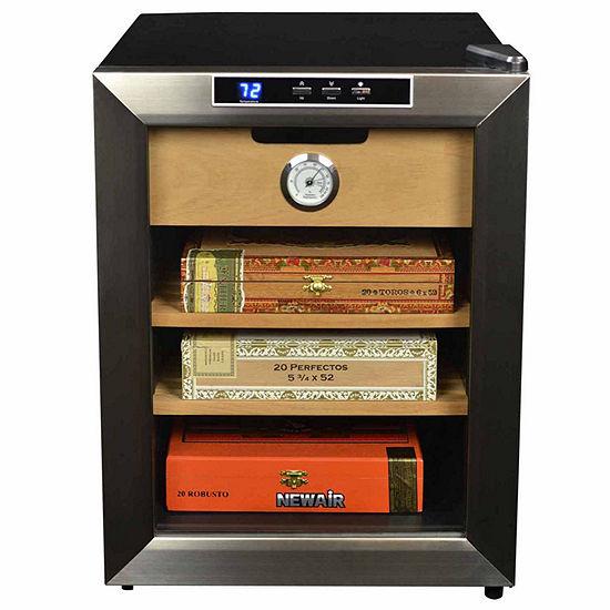 Newair Cc 100 250 Count Cigar Cooler