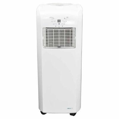 NewAir AC-10100H 10,000 BTU Portable Air Conditioner Heater