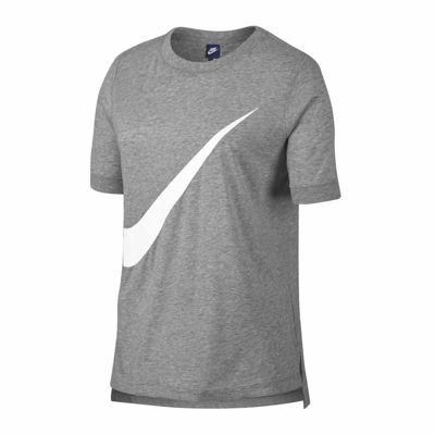 Nike Swoosh Short Sleeve Crew Neck T-Shirt
