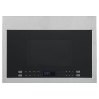 Haier 1.4 Cu. Ft. Over-The-Range Microwave