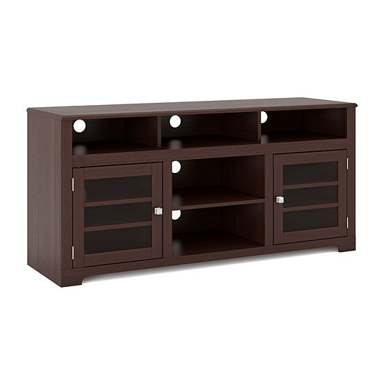 "West Lake 60"" Storage TV Bench"