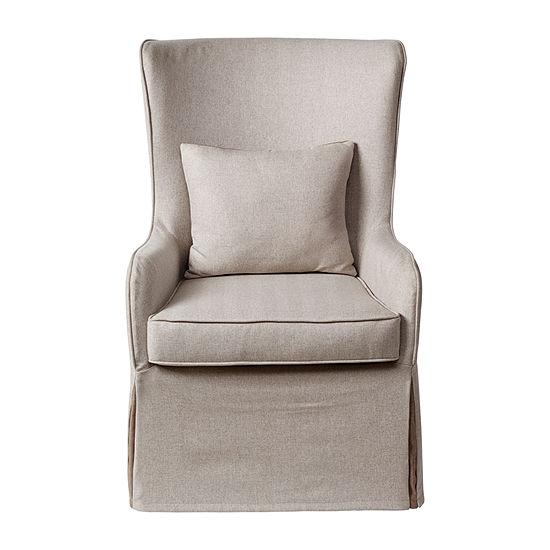 Madison Park Signature Regis Accent Chair