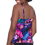 Trimshaper Tankini Swimsuit Top
