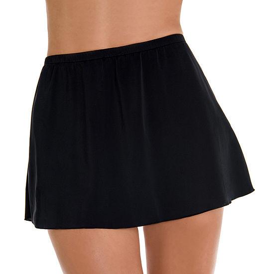 Trimshaper Womens Swim Skirt