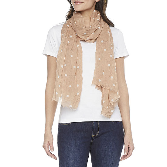 Mixit Dots Scarf
