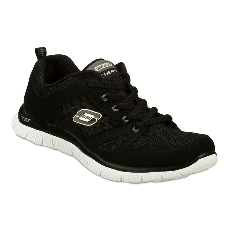 Skechers Flex Appeal Spring Fever Womens Sneakers plus size,  plus size fashion plus size appare