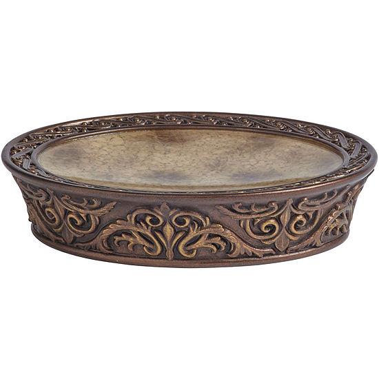 Croscill Classics® Gaile Soap Dish