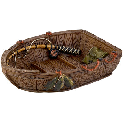 Avanti Rather Be Fishing Soap Dish