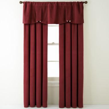 jcpenney.com   Bliss Velvet Window Treatments