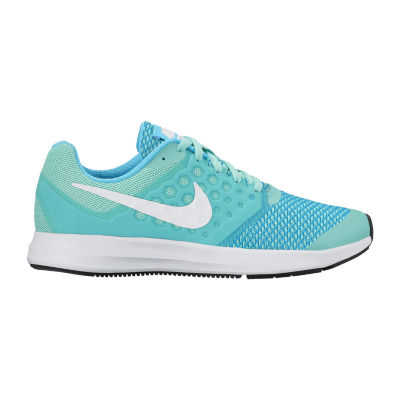 Nike® Downshifter 7 Girls Running Shoes - Big Kids