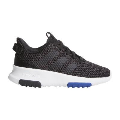 adidas Cloudfoam Racer Tr K Boys Running Shoes - Little Kids