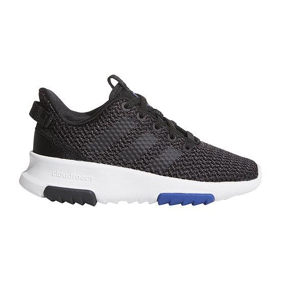 adidas Cloudfoam  Racer Boys Running Shoes - Little/Big Kids