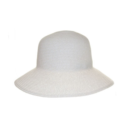 Riviera Tweed Floppy Hat