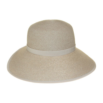 Riviera Packable Floppy Hat