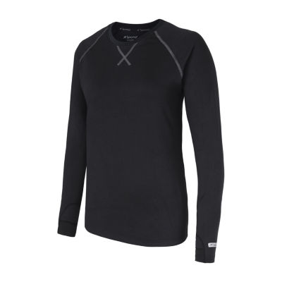 GENESIS FLEECE 3.0 Performance Crew Neck Top