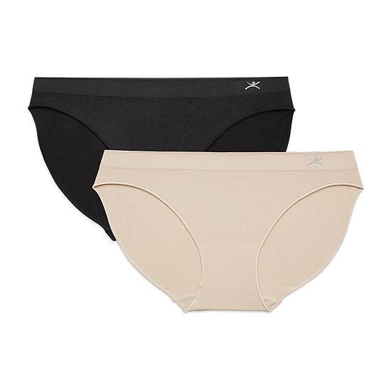 Reflex Seamless 2-PK Panty