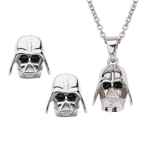 Sterling Silver Star Wars 2-pc. Jewelry Set