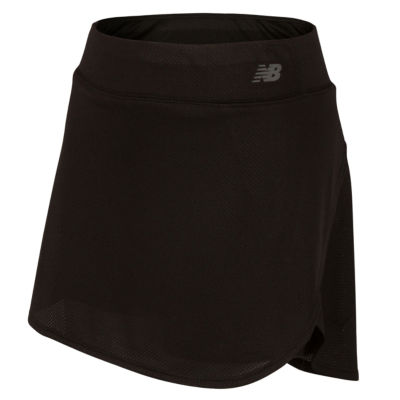 New Balance Pull-On Shorts Preschool Girls