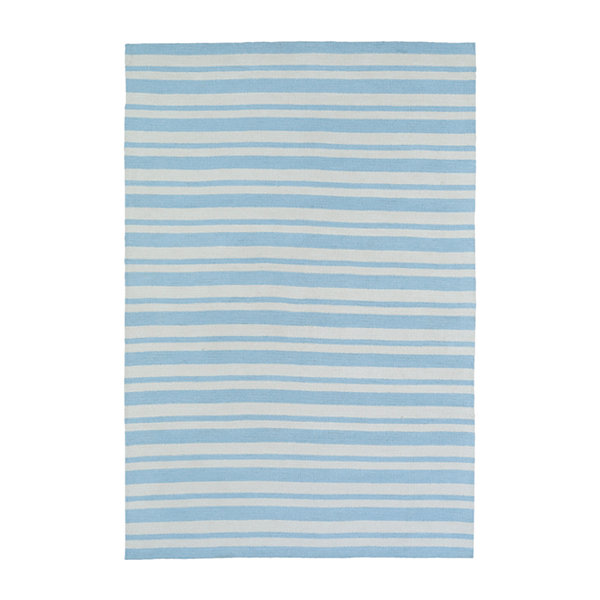 Kaleen Lily & Liam Stripes Rectangular Rugs