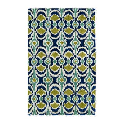 Kaleen Global Inspiration Hilton Rectangular Rug