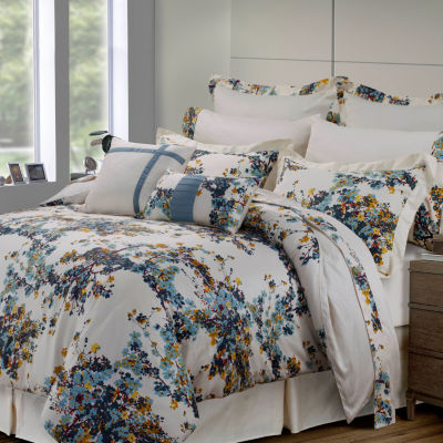 Tribeca Living Casablanca 12-pc. Complete Bedding Set with Sheets