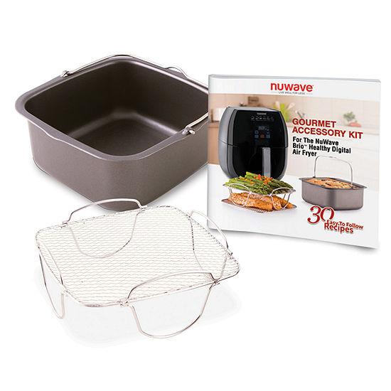 Brio Gourmet Accessory Kit