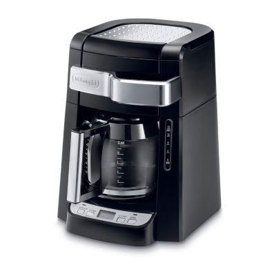 Delonghi® 12-Cup Drip Coffee Maker