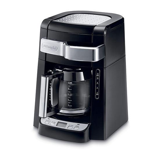 Delonghi® 12-Cup Drip Coffee Maker