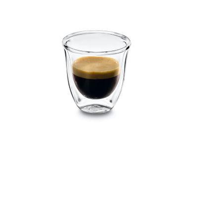 Delonghi® Espresso Glasses Set Of 2