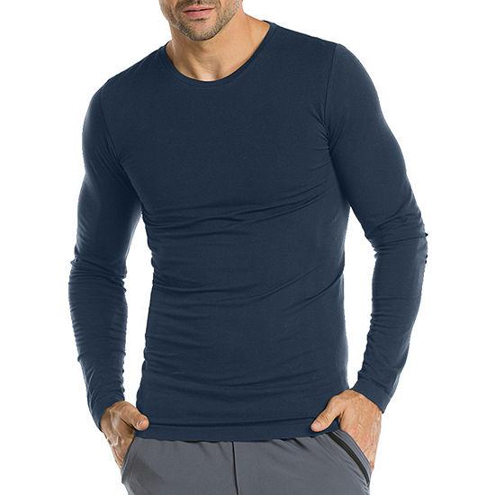 Barco® One™ 0305 Men's Long Sleeve Underscrub Tee