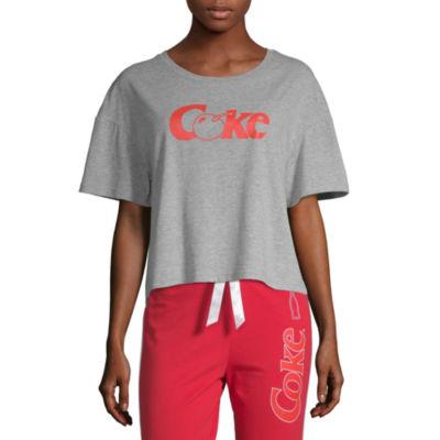 Coca-Cola Pajama Top