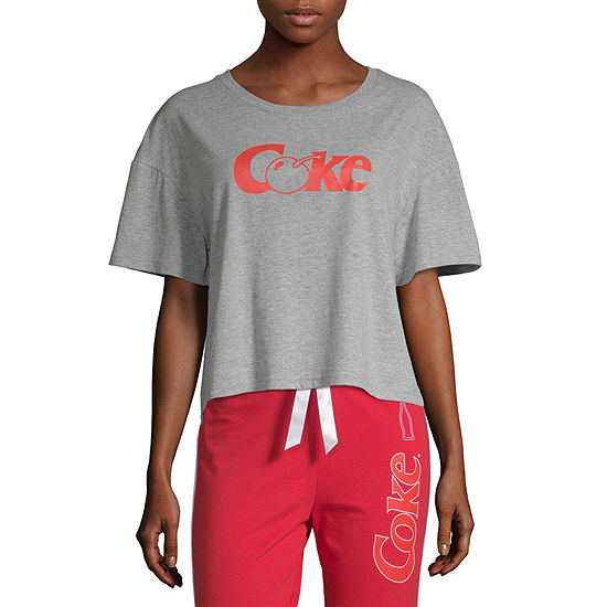Coca-Cola Pajama Top