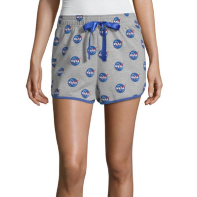 Nasa Junior's French Terry Pajama Shorts