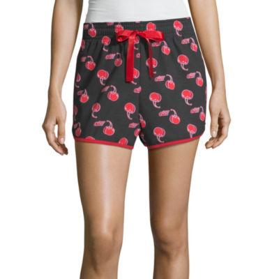 Coca-Cola French Terry Pajama Shorts
