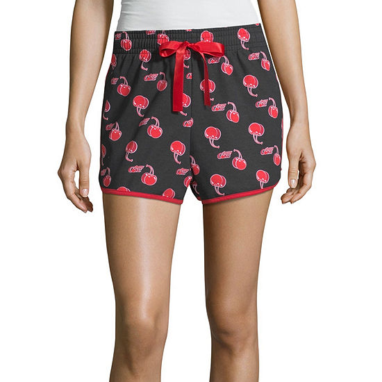 Coca-Cola French Terry Pajama Shorts