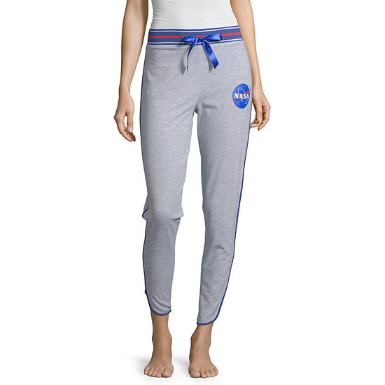Nasa Junior's French Terry Jogger Pajama Pants