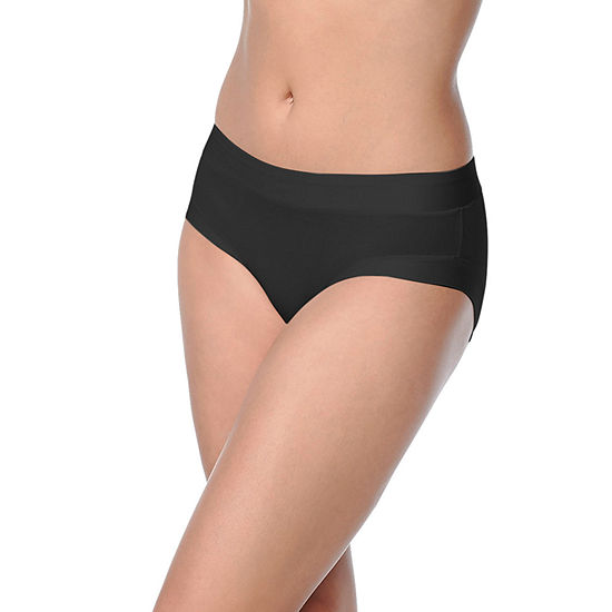 Warners Easy Does It Hipster Panty Ru9331p