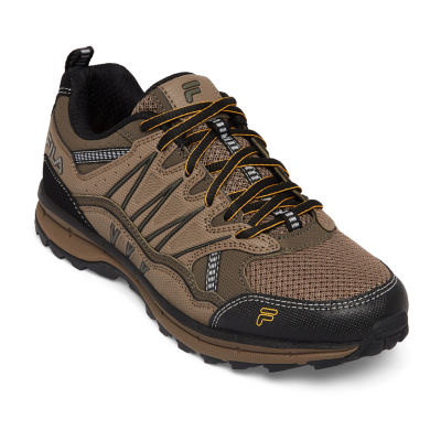 Fila Evergrand Tr Mens Lace-up Running Shoes