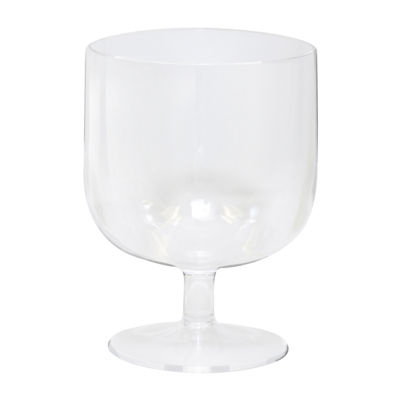 Vinotemp 8-pc. Wine Glass