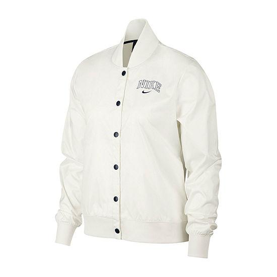Nike Women's Varsity Jacket