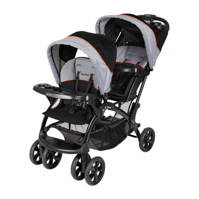 Baby Trend Sit N' Stand® Double Stroller