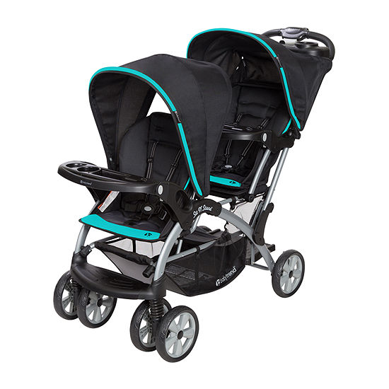 Baby Trend Sit N' Stand® Travel System
